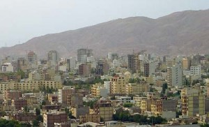 tabriz-city
