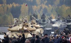 Rus Tanklari
