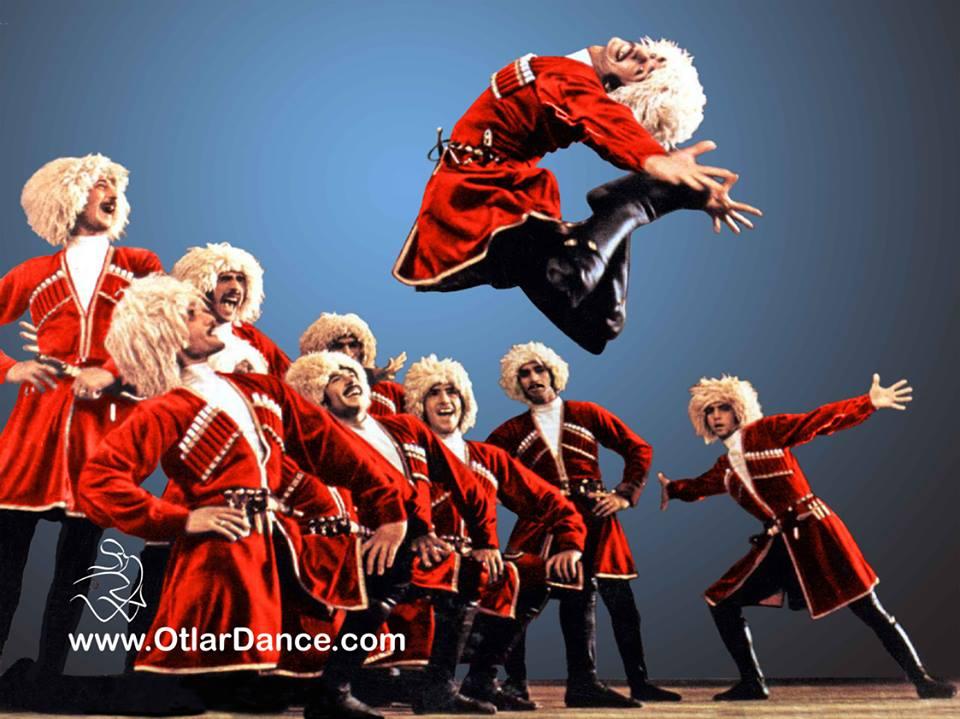 Azerbaijani National Dances (10)