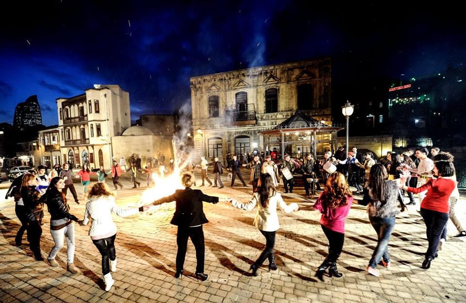 Azerbaijani National Dances (11)
