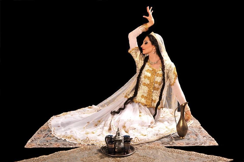 Azerbaijani National Dances (3)