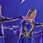 Azerbaijani National Dances (5)
