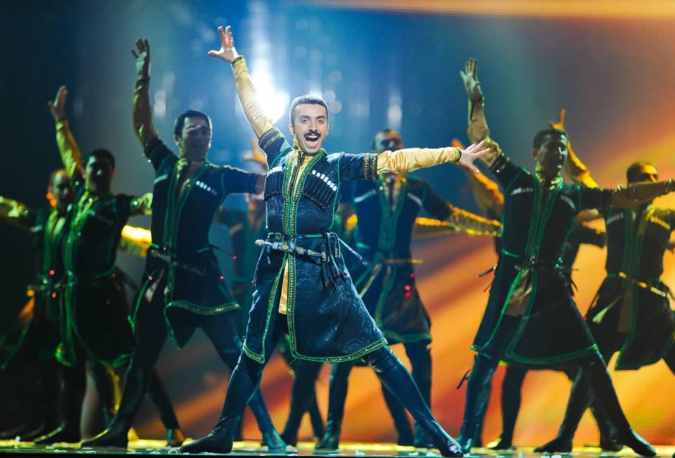 Azerbaijani National Dances (7)