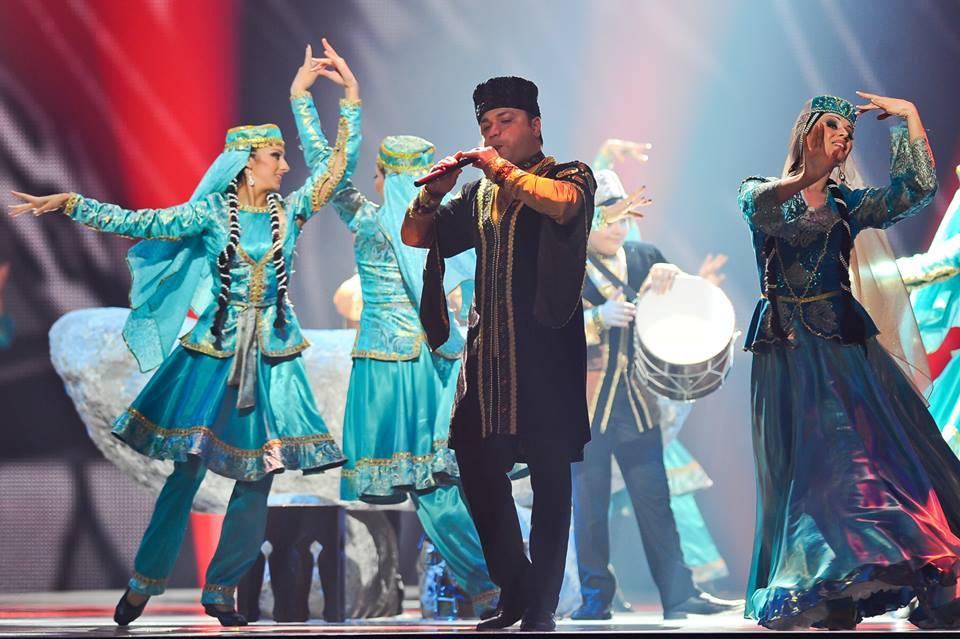 Azerbaijani National Dances (9)