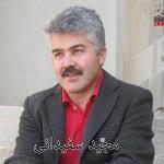 majid sefidani