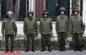 Iranian-police