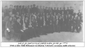 milli orkestra