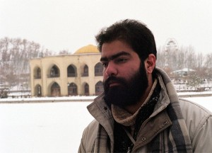 shehrzad qureyshi