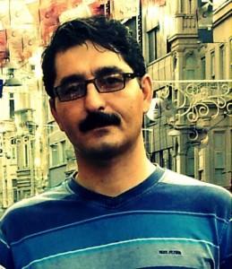 shehram radmehr
