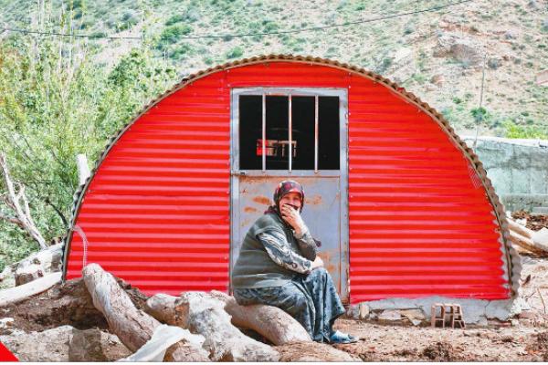 Tabriz Earthquack2
