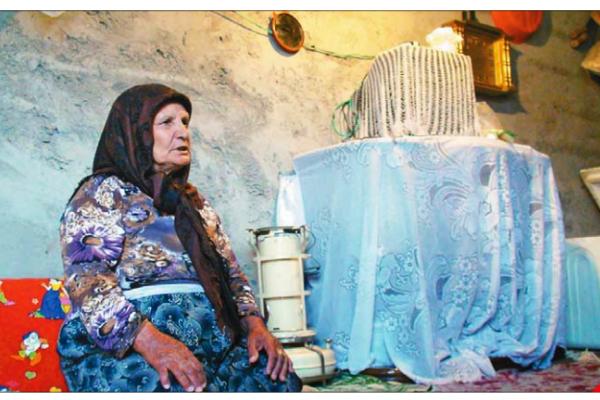 Tabriz Earthquack9