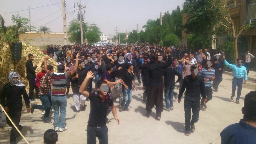 Younes-Asakereh-Funeral-Protest-1