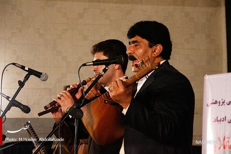 گردهمایی پژوهشی موسیقی و ادبیات آشیقلار در تبریز