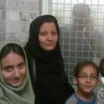 abbas-lesani-family