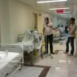 بیمارستان امام خمینی میانه
